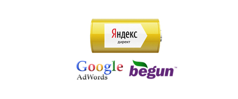 Контекстная и баннерная реклама