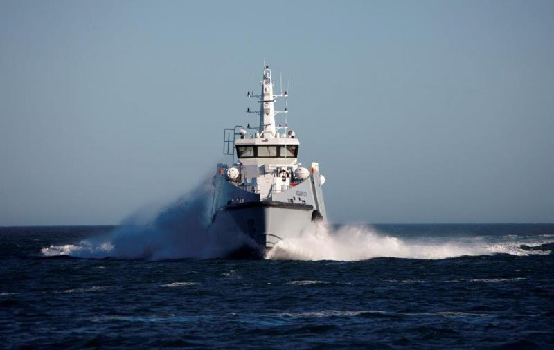 Signal Marine Security Ltd